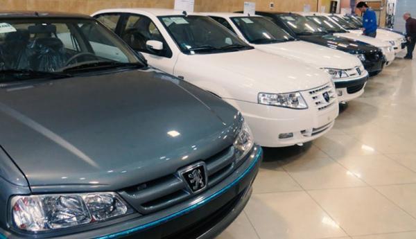 سود سهام داران بورسی خودرو در جیب دلالان!