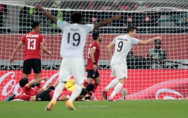 بایرن فینالیست جام جهانی باشگاه ها شد؛ باواریایها یک گام تا کسب شش گانه