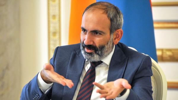 خلع ید رئیس ستاد کل نیروهای مسلح ارمنستان خبرنگاران