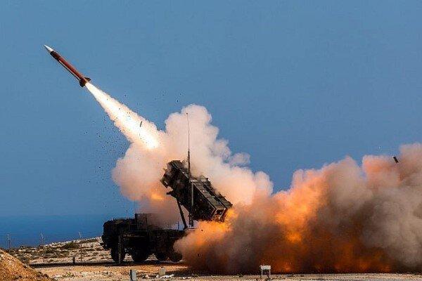 ائتلاف سعودی مدعی رهگیری یک فروند موشک بالستیک شد
