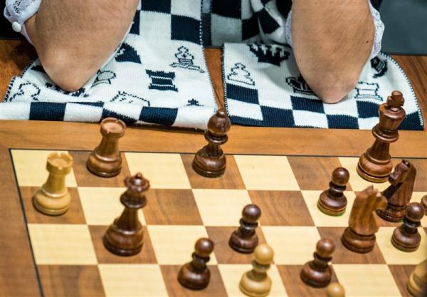 اولین دوره مسابقات شطرنج آنلاین دانشجویان سراسر کشور برگزار می شود
