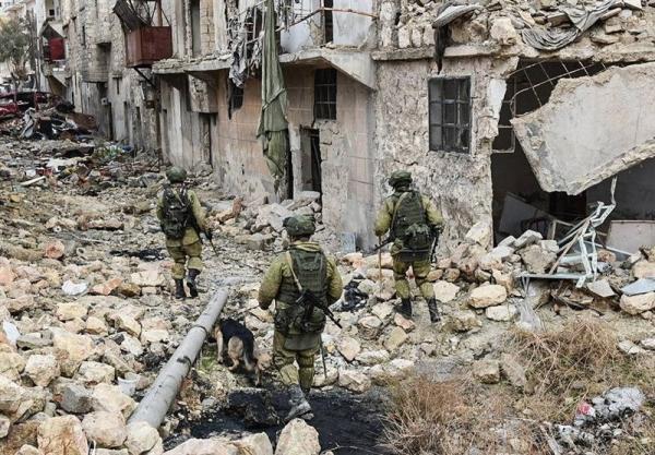 روسیه 112 نیروی نظامی خود را در سوریه از دست داده است