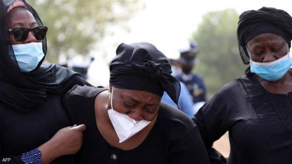22 غیرنظامی در نیجر توسط یک گروه مسلح ناشناس کشته شدند