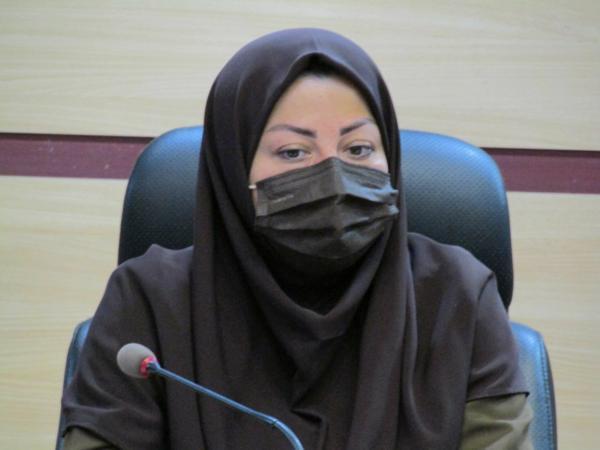 خبرنگاران معاون استاندار سمنان: کرونا مانع خدمت رسانی ادارات به مردم نشد
