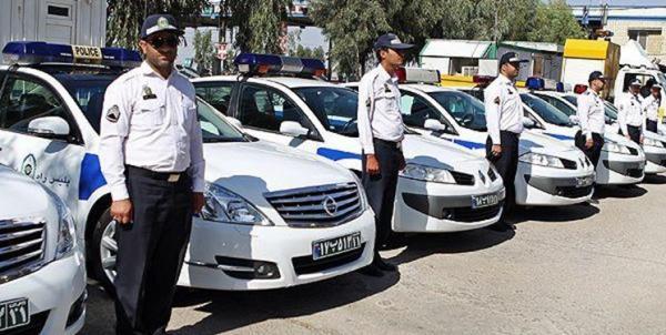 انتها فرصت خروج پلاکهای غیربومی از تهران و البرز، متخلفان از فردا جریمه می شوند خبرنگاران
