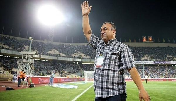 اسطوره فوتبال مازندران درگذشت، دست نشان حریف کرونا نشد