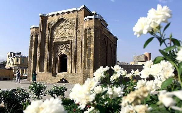 بازسازی و سامان دهی 60 بنای تاریخی همدان با اعتبار 292میلیارد ریال