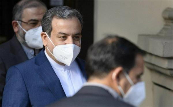 توضیحات عراقچی در مورد گفت وگوهای فنی اخیر ایران و آژانس بین المللی انرژی اتمی در وین