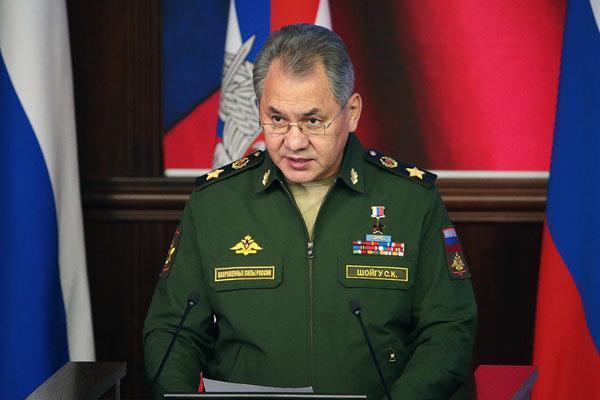 روسیه: تحرکات ناتو و آمریکا را زیر نظر داریم