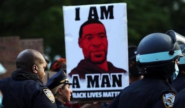 درخواست از سازمان ملل برای تحقیق درباره سیاه پوست کشی پلیس آمریکا