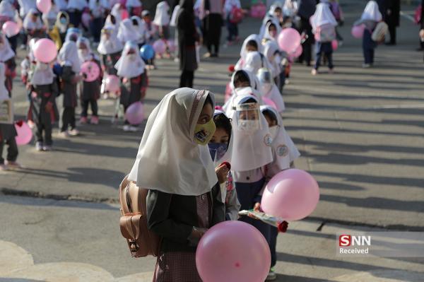 چاق ترین دانش آموزان در تهران و لاغرترین در سیستان وبلوچستان!