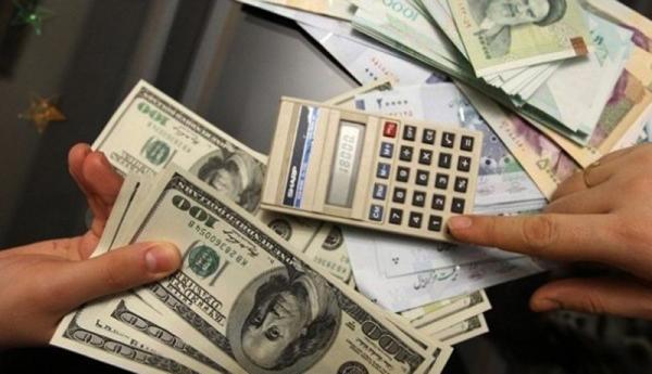 نرخ تسعیر ارز بانک ها اعلام شد