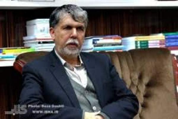 پیغام تسلیت صالحی برای درگذشت منصور اوجی