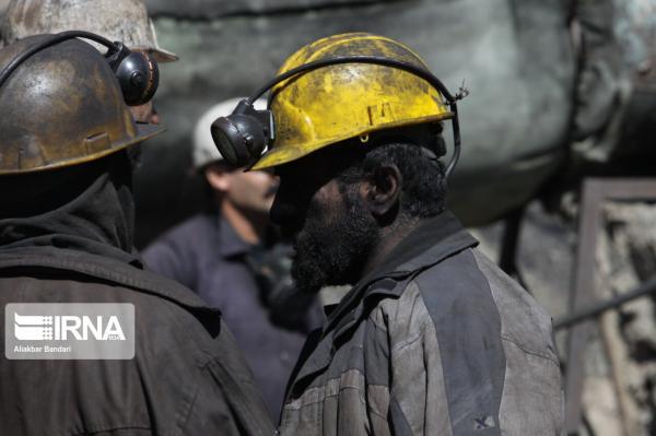 خبرنگاران استاندار سمنان درگذشت 2 معدنچی طزره دامغان را تسلیت گفت