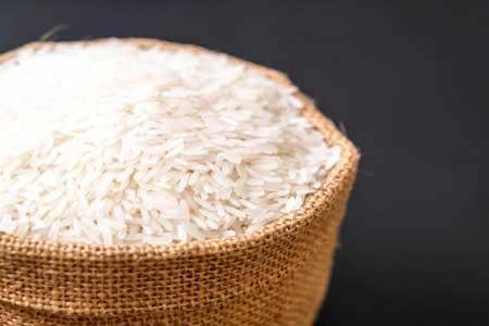واردات برنج 50 درصد کاهش یافت