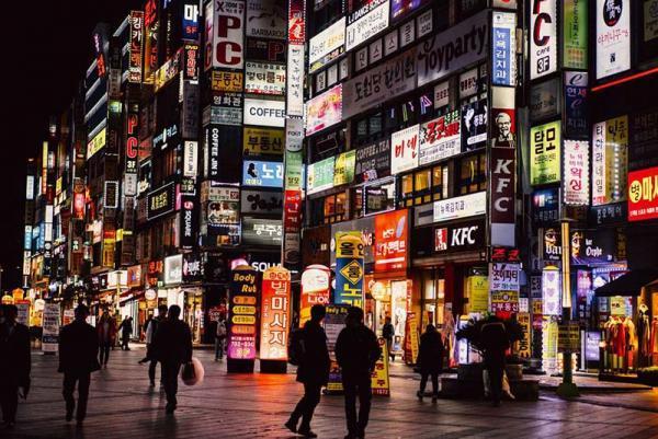 آشنایی با آداب و رسوم مردم کره جنوبی برای علاقه مندان