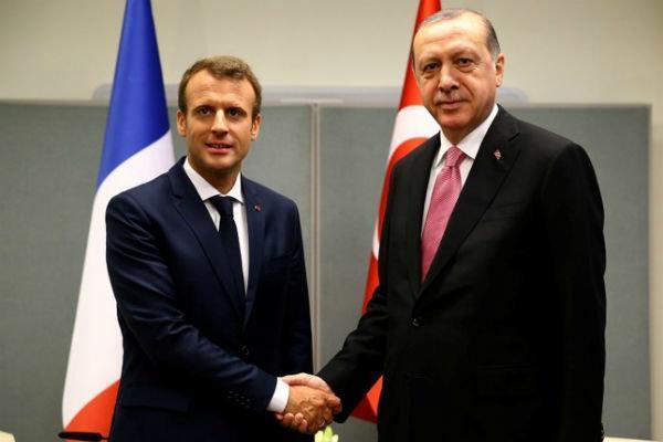 می دانم در لیبی و سوریه با چه کسانی همکاری می کنی