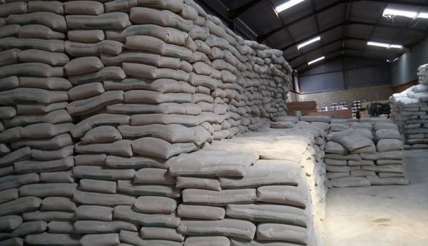 استفاده از ظرفیت بورس برای صادرات سیمان