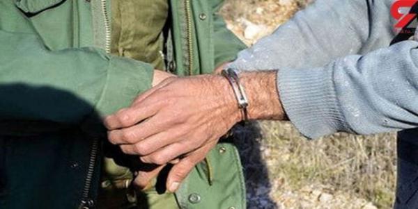 مجازات متخلفین زیست محیطی در چرام توسط مردم