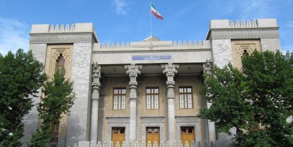 حضور سفیر عراق در تهران در وزارت خارجه، محکومیت تعرض به سرکنسولگری ایران در کربلا