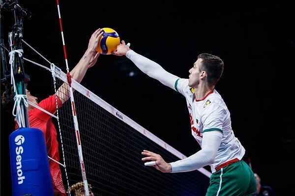 میزبانی روسیه برای مسابقات والیبال قهرمانی دنیا قطعی شد