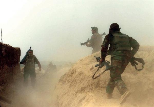 افغانستان، تشدید حملات طالبان؛ شهرستان اشکمش سقوط کرد