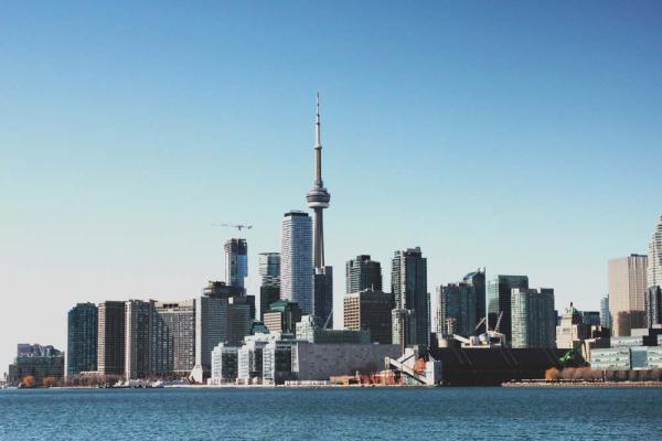 تور کانادا: تورنتو سومین شهر برتر آمریکای شمالی برای کار در حوزه تکنولوژی