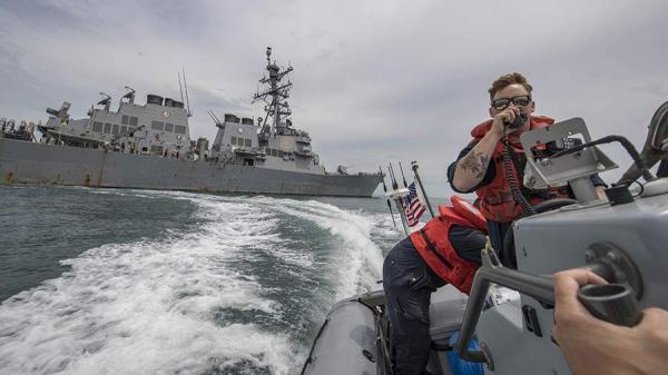 آغاز رزمایش بزرگ ناتو در دریای سیاه و واکنش روسیه