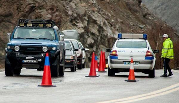 آخرین اخبار از محدودیت ها و ممنوعیت های ترافیکی کرونا