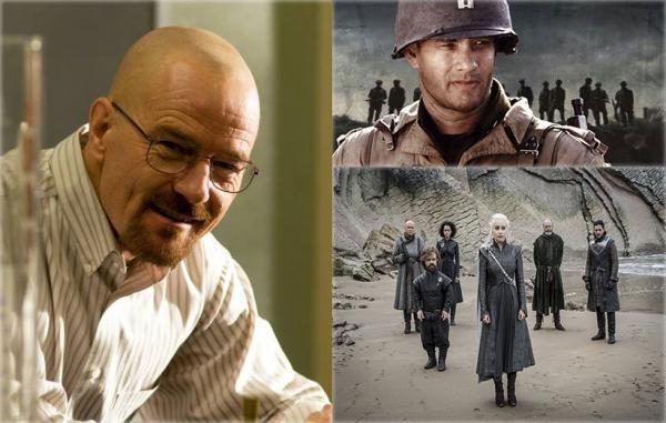 10 سریال برتر جهان بر اساس امتیاز IMDb