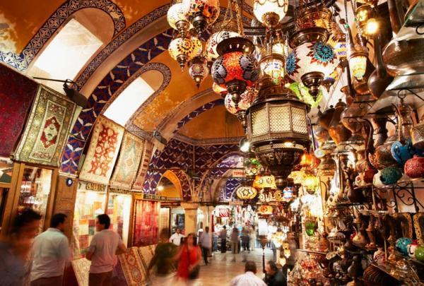 مراکز خرید مقرون به صرفه استانبول، بازار های استانبول با قیمت مناسب
