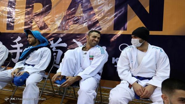 برگزاری 3 رقابت مهم در دستور کار سازمان لیگ کاراته