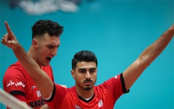 صالحی: اعتماد به مربی ایرانی می تواند منجر به نتایج خوب گردد