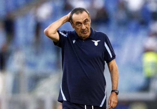 تور ایتالیا: ساری: شروع لیگ اروپا با شکست ناامیدکننده است، نسبت به ملاقات با میلان پیشرفت نموده ایم
