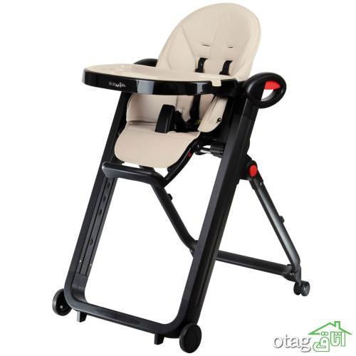 قیمت خرید 33 مدل بهترین صندلی غذاخوری کودک با ارسال رایگان